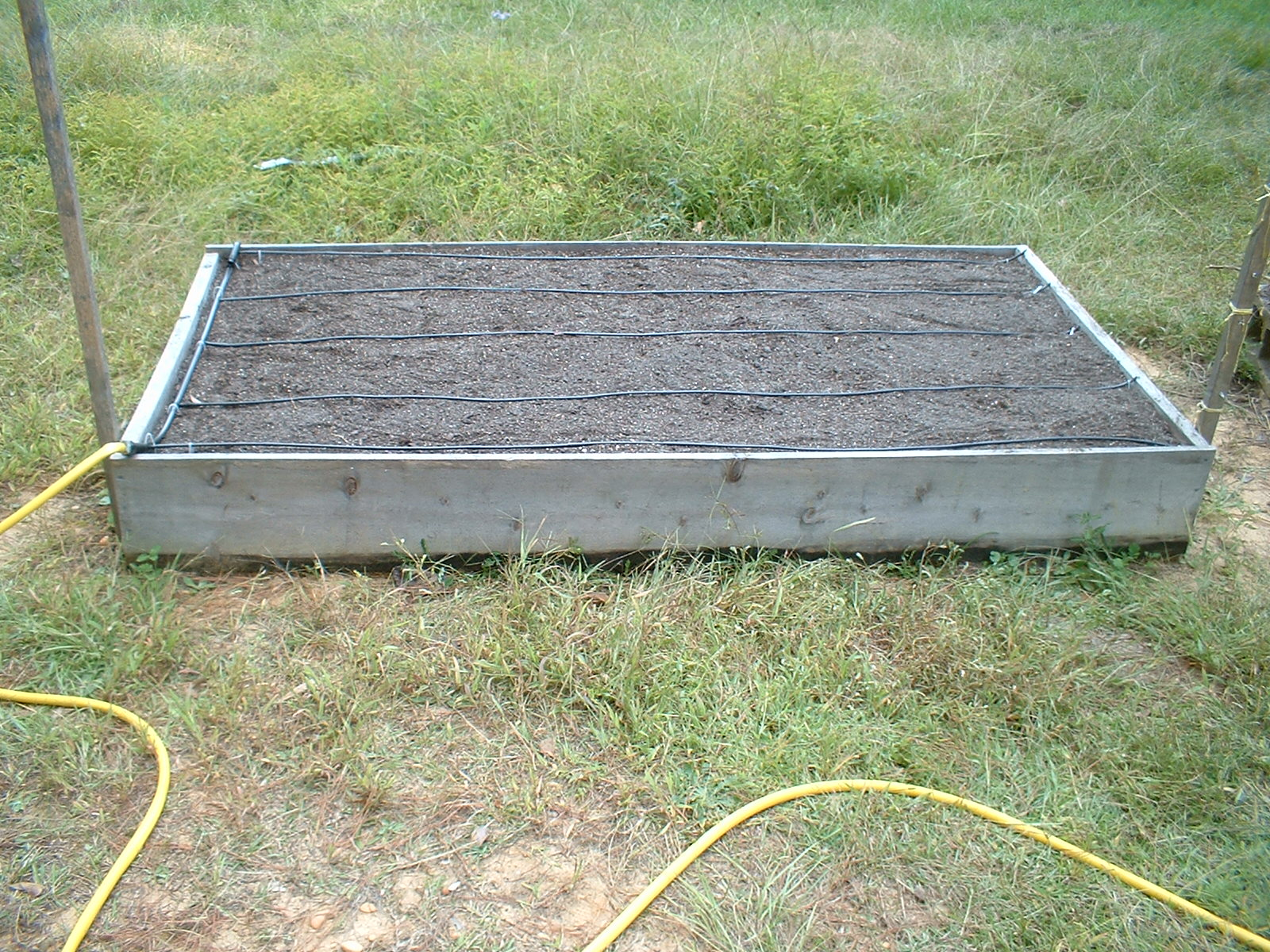 Cheap gardening products