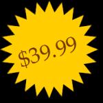 GG | Price Tag