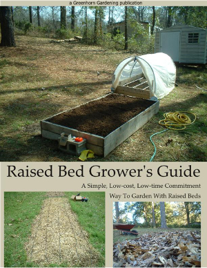 Raised Bed Grower's Guide